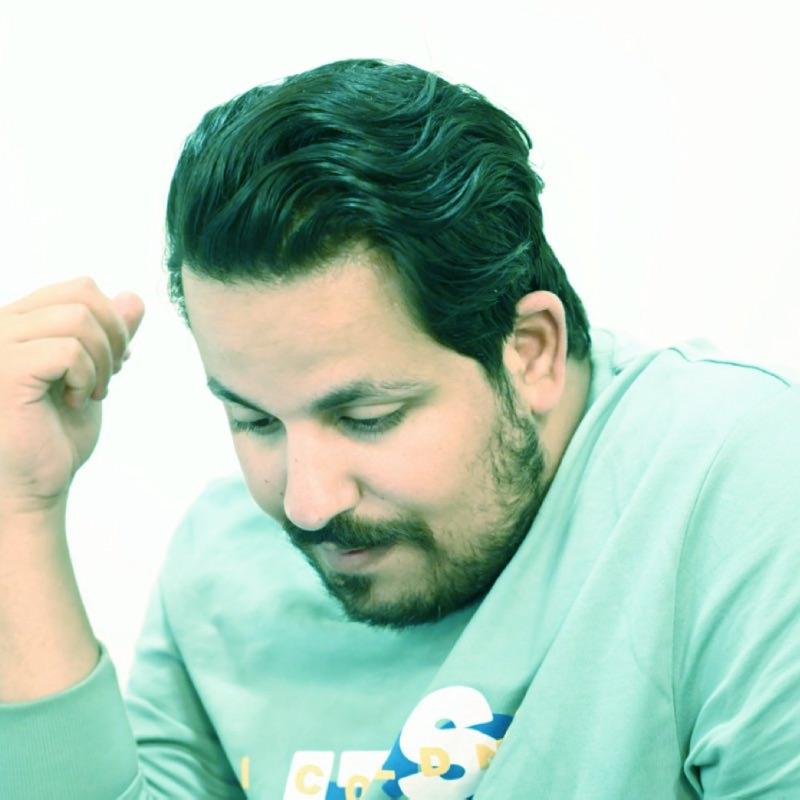 Jamal Al Joheni - Product Manager