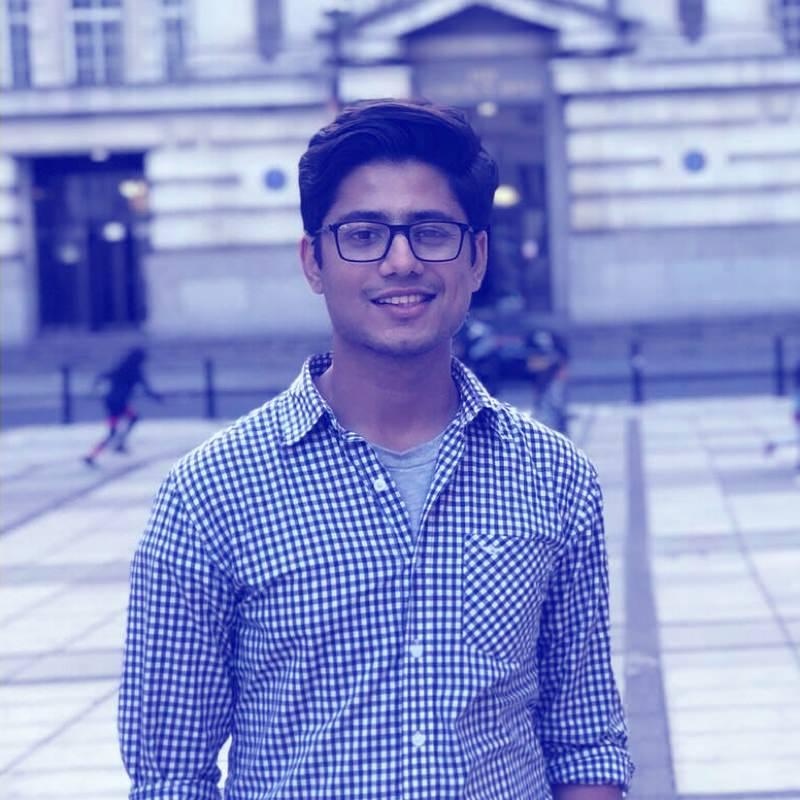 Mahad Ahmed - CEO, Remoty