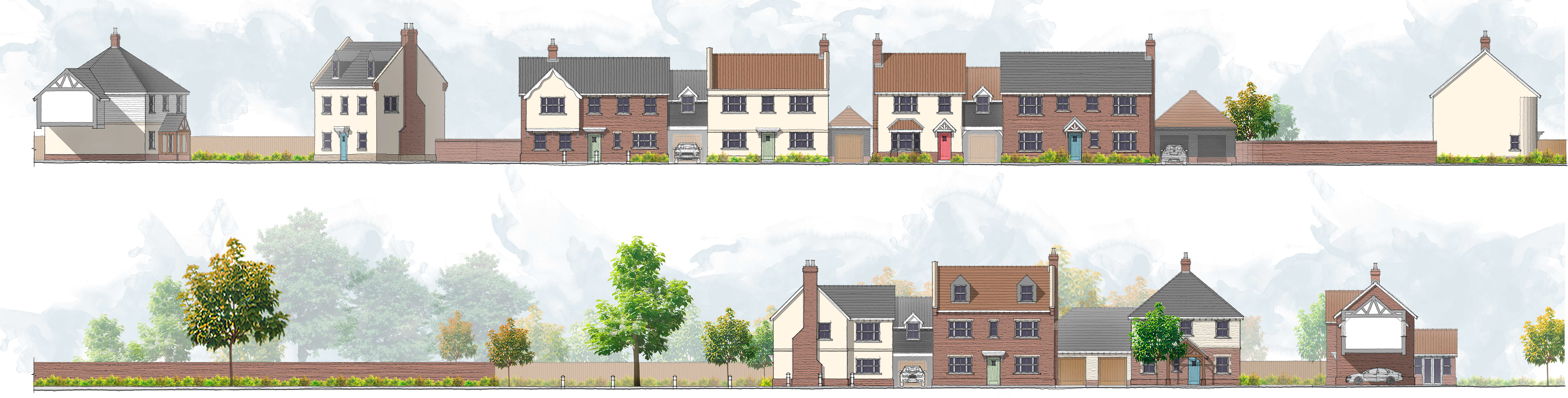 Property Development based in Braintree, Essex represented by  Joscelyne Chase Property ConsultantsEssex.