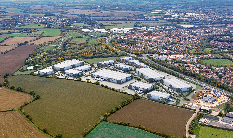 Jocelyne Chase would like to introduce Horizon 120 - Hi-tech Innovation Business Park based on Braintree, Essex