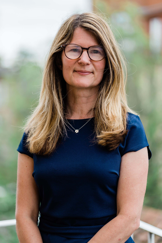 Clare Freeman - Financial Director of Joscelyne Chase