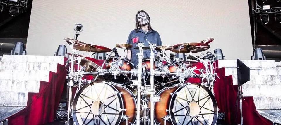 Jay Weinberg | Slipknot Drummer