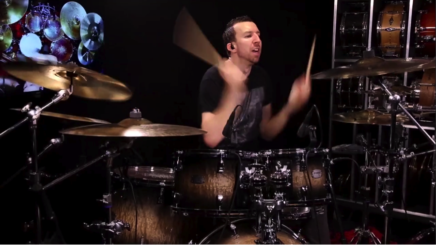 Drum-Cover-drums-180-drum-180drums-online-drum-lessons-learn-how-to-play-instruments-cymbals-snare-Online-Drum-Lessons-Steve-Augustine-Groove-Gopro-Camera-How-To-Record-Easy-Epic