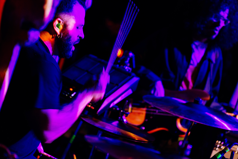 dave elitch LA drummer Justin Timberlake miley cyrus mp3 drummer