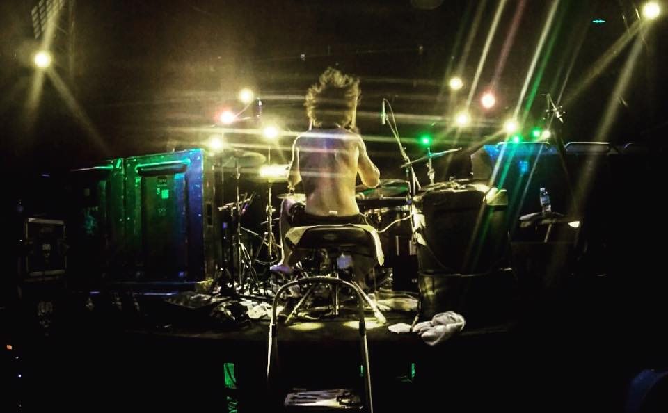180 Drums Photo 3