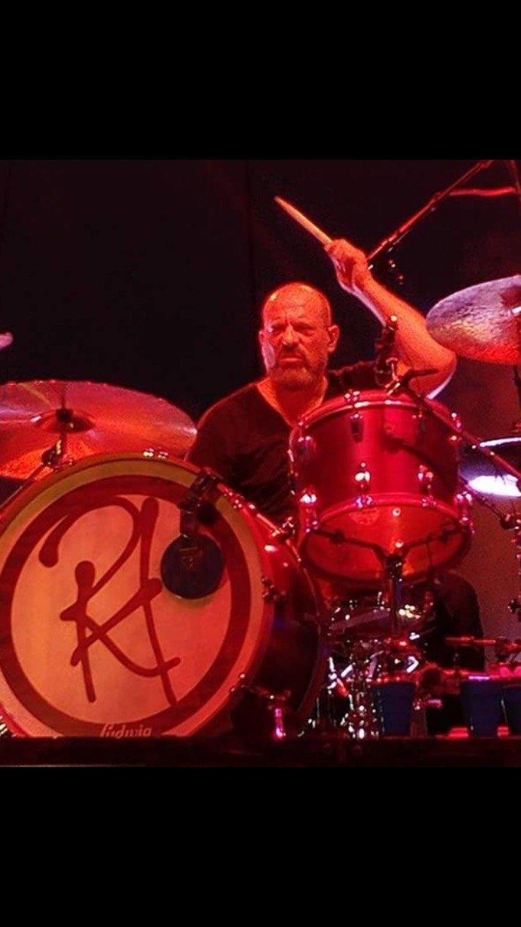 kevin murphy drummer