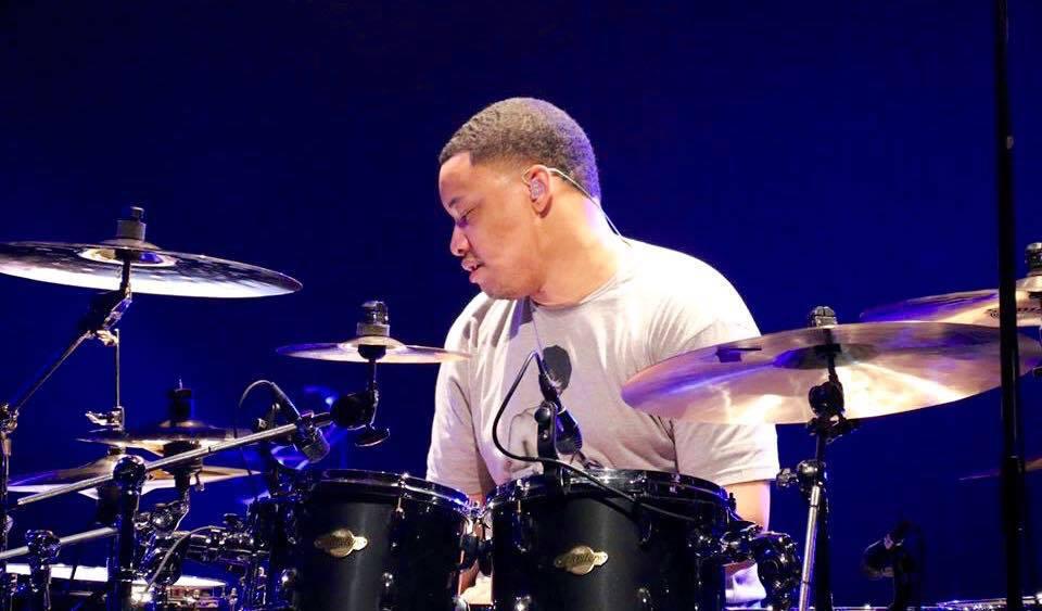 greg-clark-jr-snarky-puppy-washington-dc-drummer-drumming