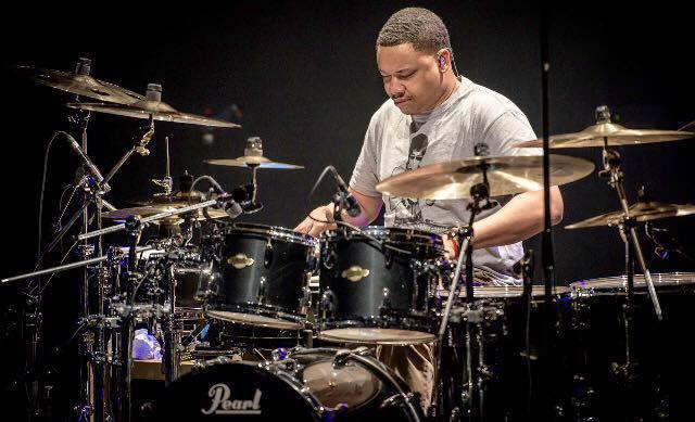 greg-clark-jr-snarky-puppy-washington-dc-drummer-drumming-live