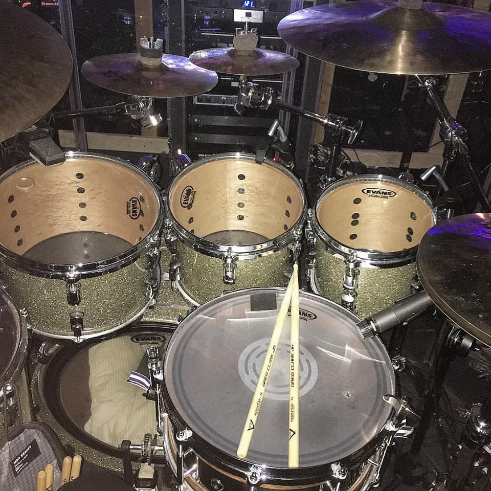 greg-clark-jr-snarky-puppy-washington-dc-drummer-drumming-evans-vater-pearl-sabian
