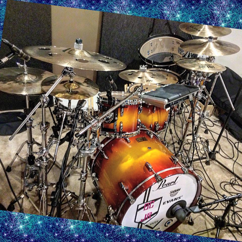 greg-clark-jr-snarky-puppy-washington-dc-drummer-drumming-sabian-vault