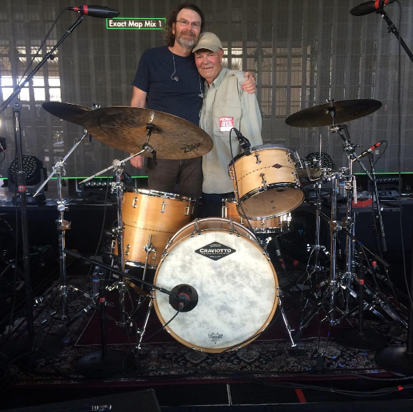 craviotto-nathaniel-mela-maple-shells-solid-shell-snare-drum-stave-maple-walnut-poplar-birch-mahogany-santa-cruz-california-drums-drummers-johnny-steam-bend-nashville-huge-drumkit-chad-cromwell-music