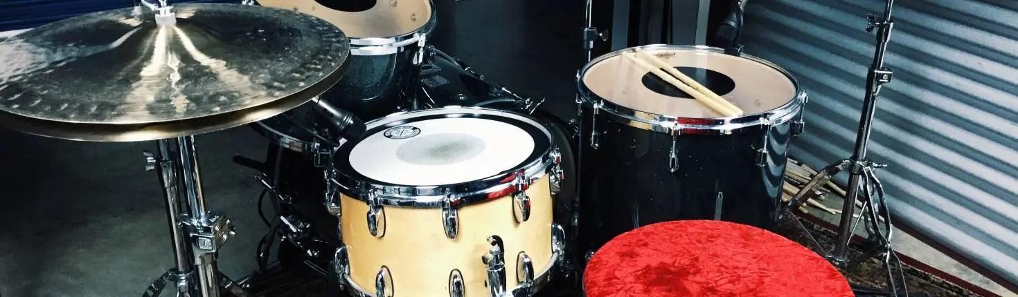 Instagram Drum World