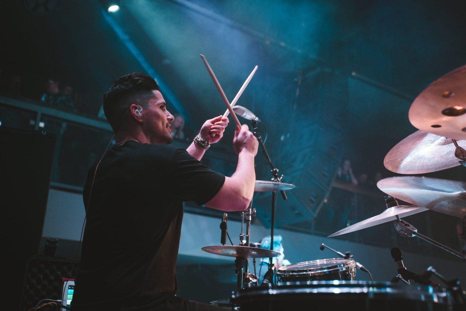 ben bradley drummer brett kissel