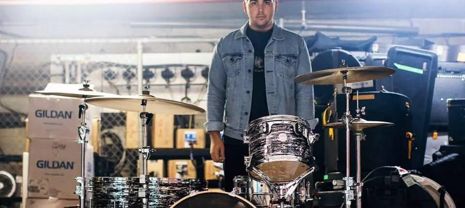 How To Find Your Sound on Drums | Connor Denis