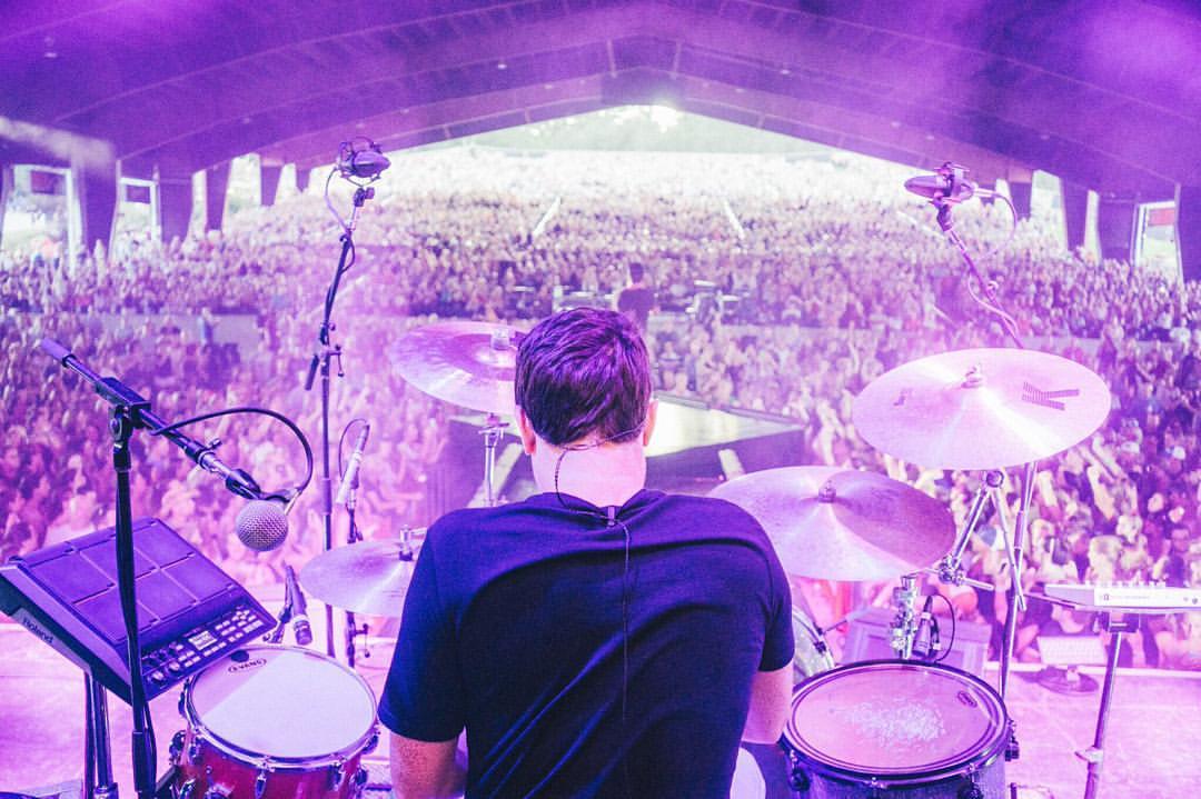 joshua-sales-sam-hunt-180-drums-podcast-interview-zildjian-craviotto-evans-drums-drummer-drumheads-drum