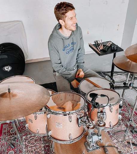 5 Drum Fill Secrets Every Drummer Should Know! | Jon Foster