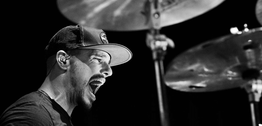 What To Look For In A Great Mentor | Ben Bradley, Drummer For Brett Kissel