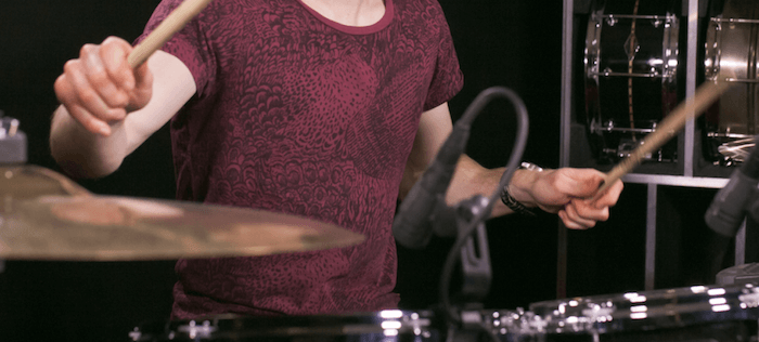 Drums Mastery With 4 Secret Habits
