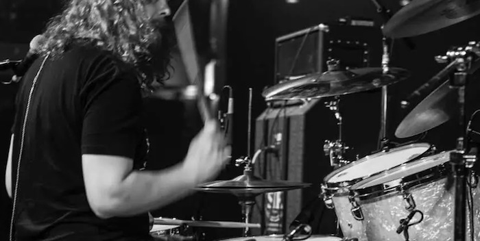 Approaching Drums As A Multi-Instrumentalist | Robbie Crowell, Drummer For Midland