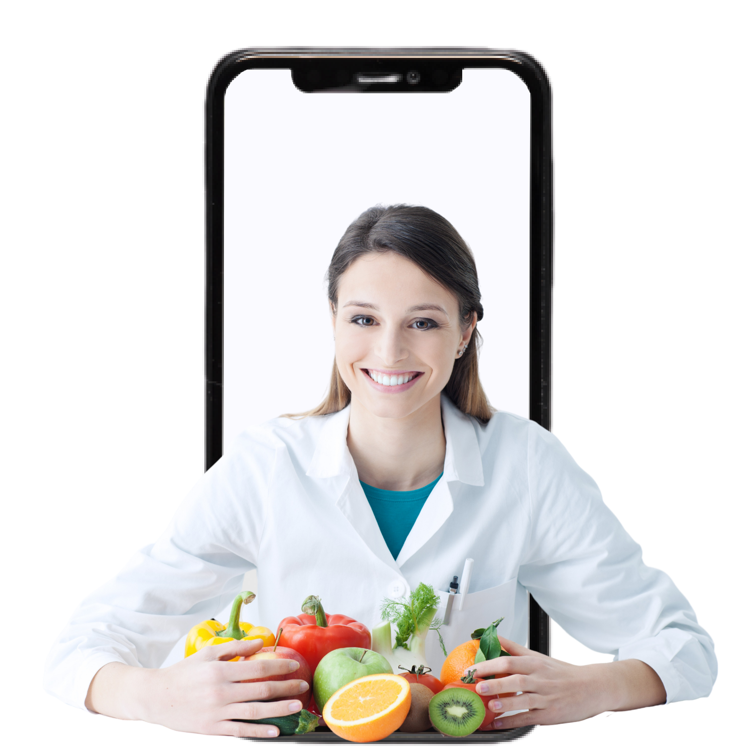 Health Transformation - NutriPal - Your personal Dietician