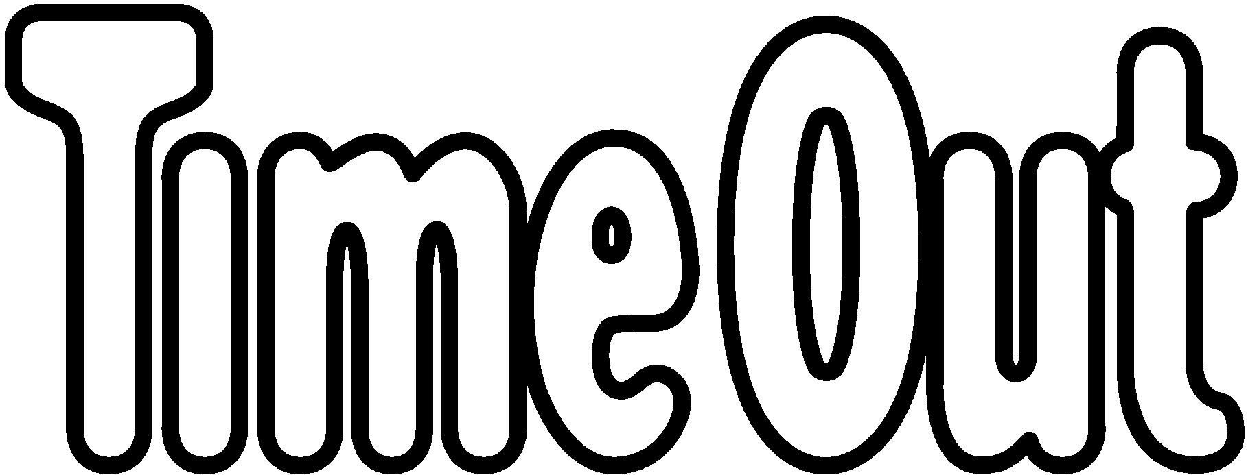 TimeOut London Client Logo