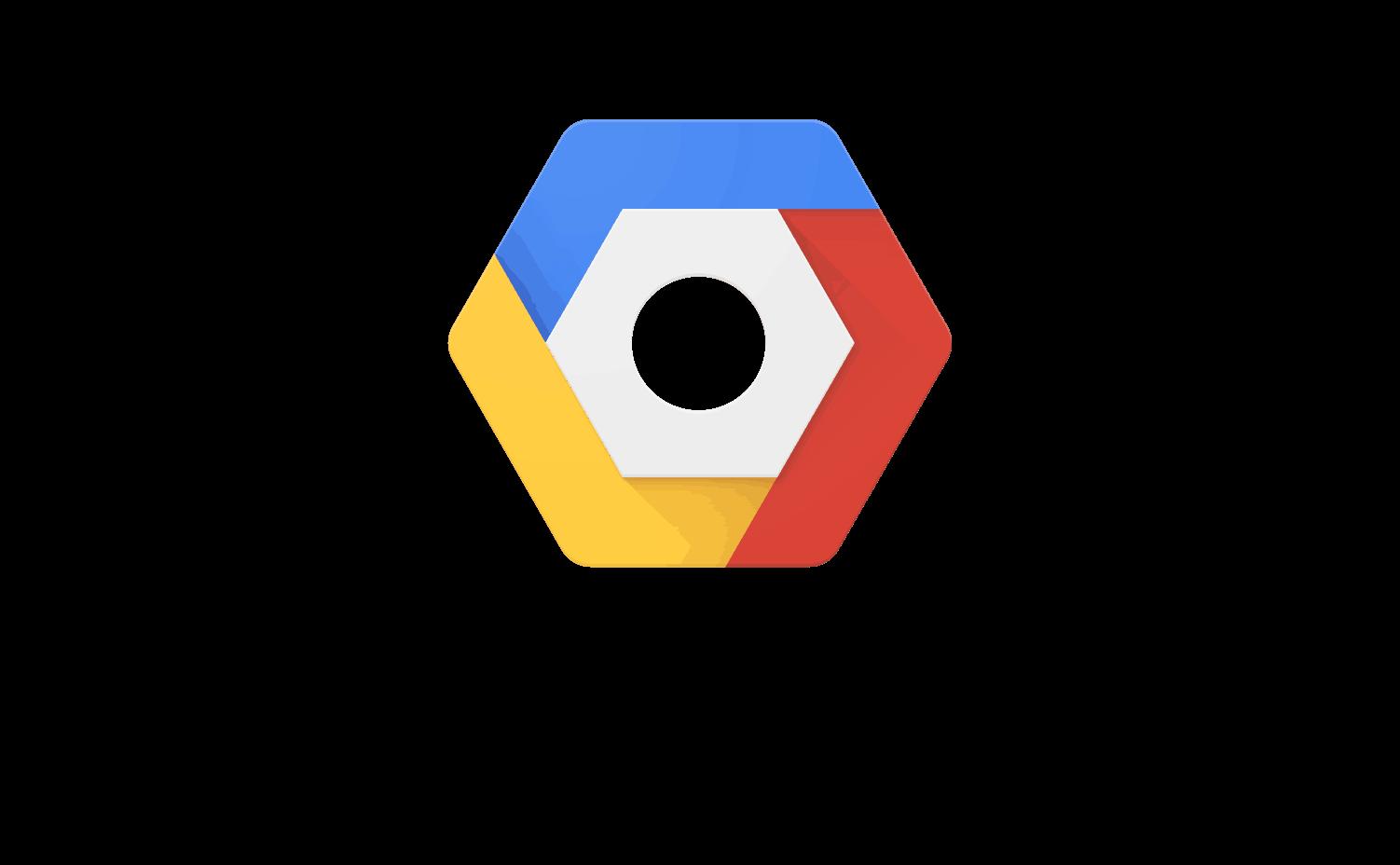 Google Cloud Platform Partner Logo