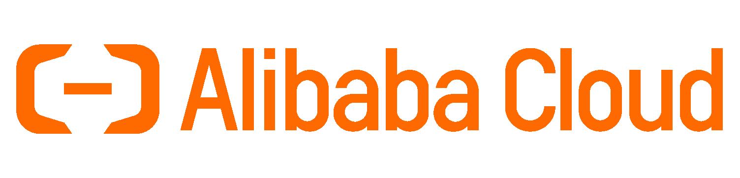 Alibaba Cloud Partner Logo