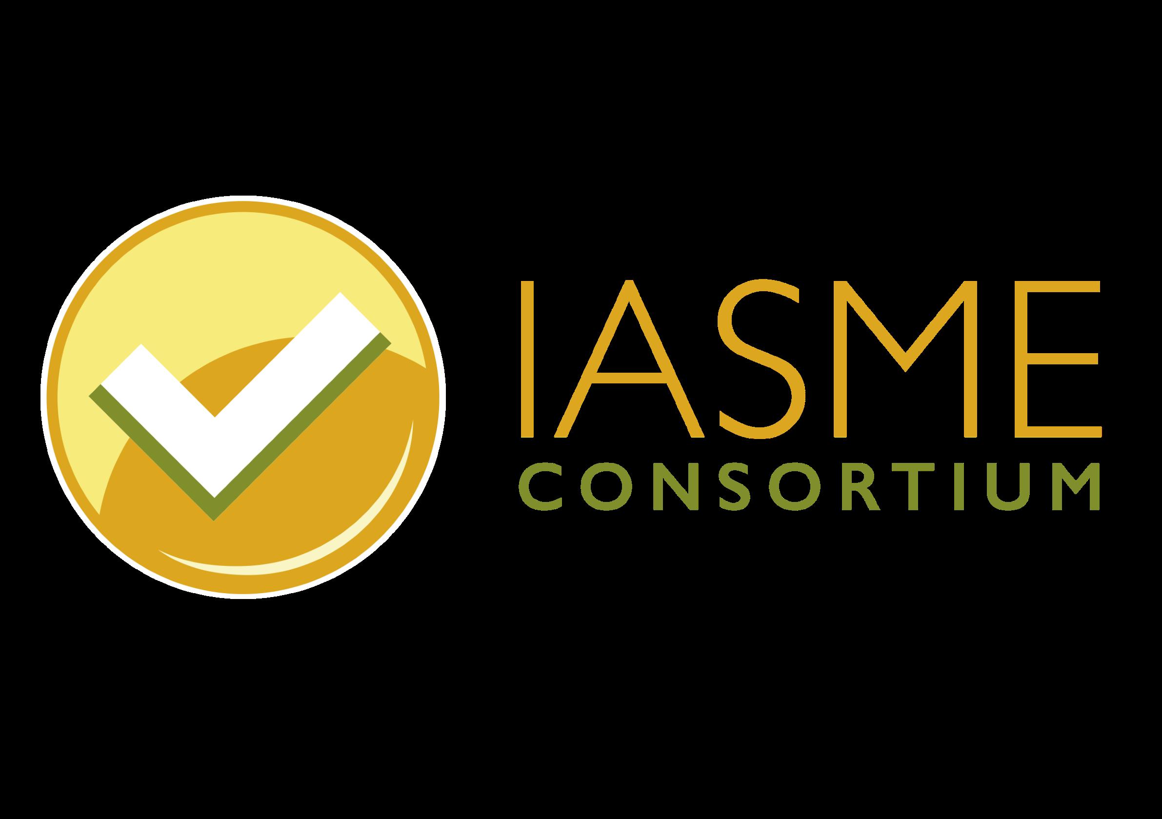 IASME Consortium badge