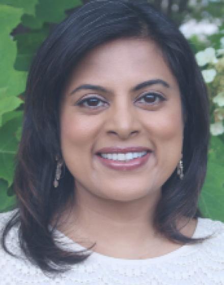 Swati Doshi