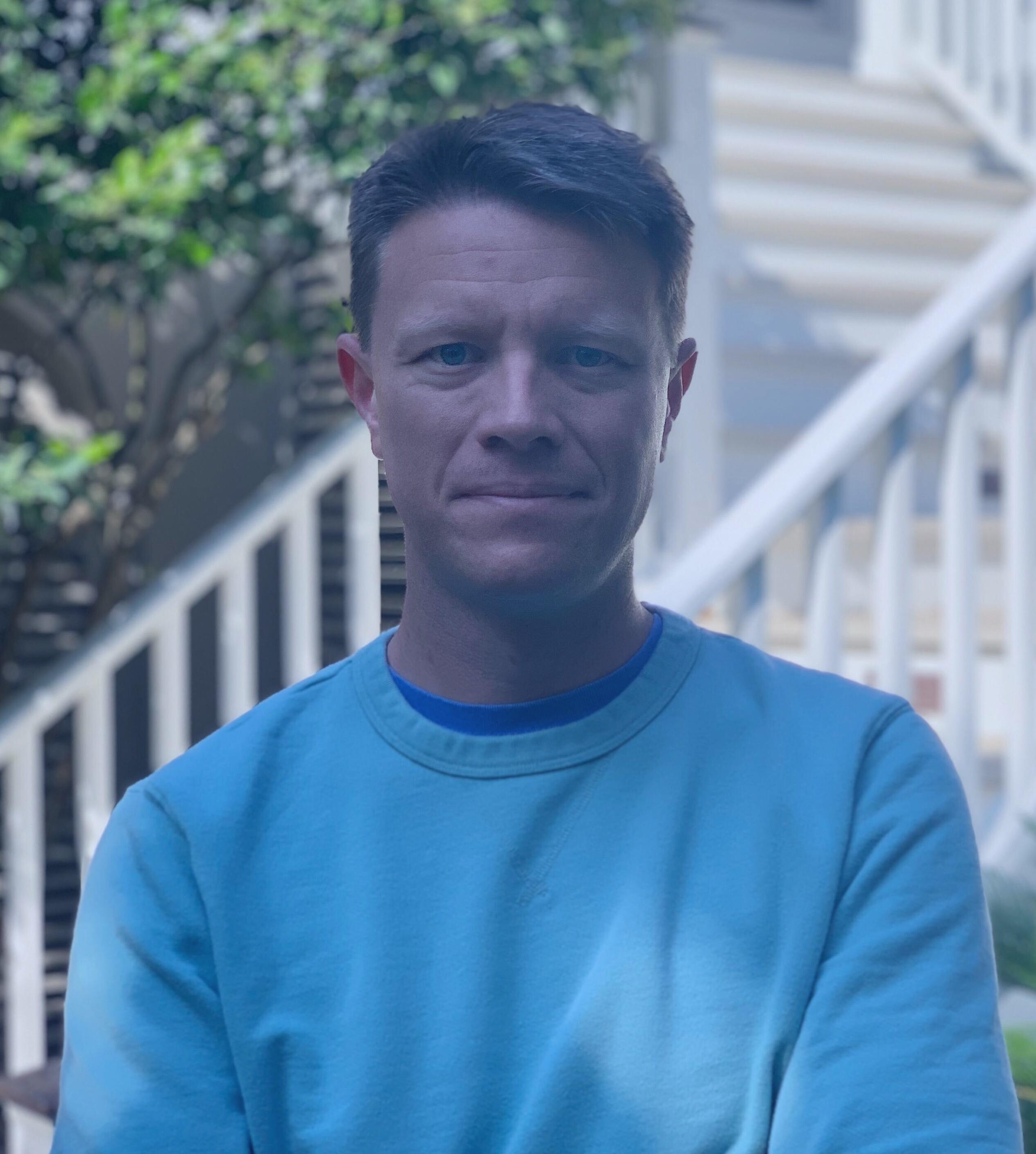 Nick Schreiber