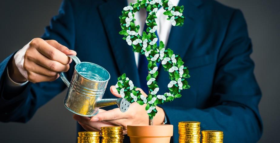 XP lança fundo de previdência com ações de empresas sustentáveis