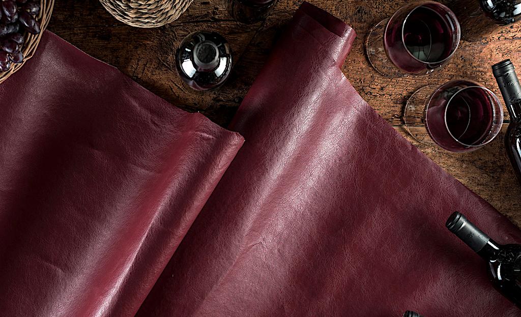 H&M cria roupas a partir de restos da colheita de uva