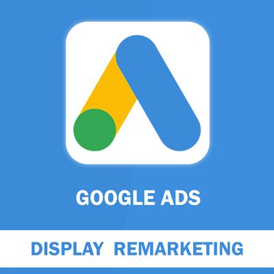 Campagne Display en Remarketing Dynamique Google Ads