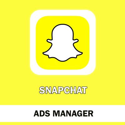 Création et Configuration du Ads Manager SnapChat