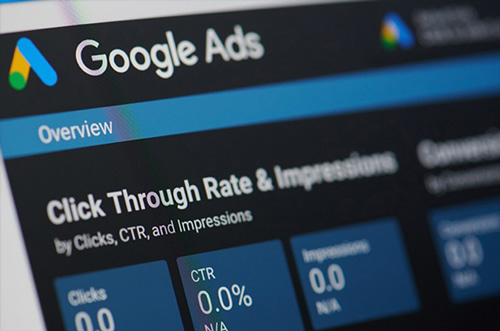 Google Ads : comment ajouter un utilisateur