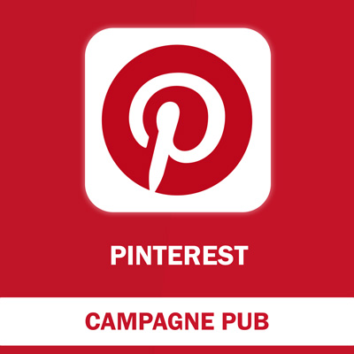 Campagne Pinterest