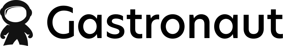 Gastronaut Logo
