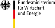 Gefördert durch das BMWI (Bundesministerium für Wirtschaft und Energie)