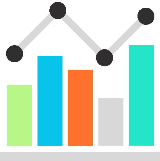icon - graph