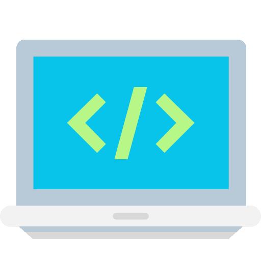 icon - code
