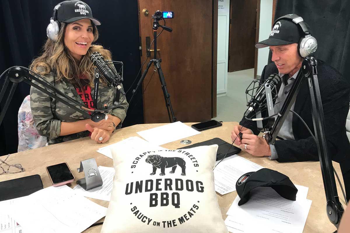 Underdog BBQ image