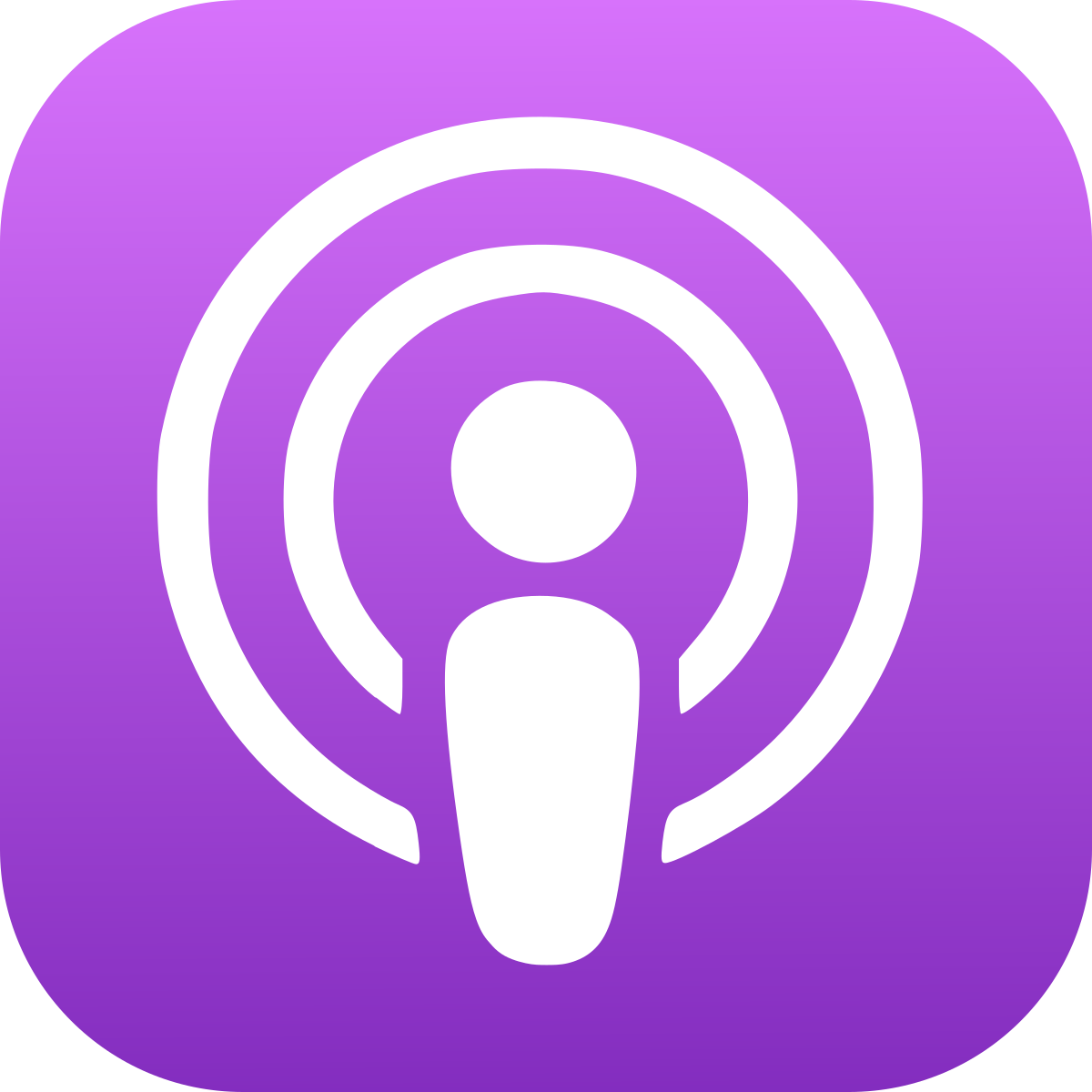 Apple iTunes Podcast