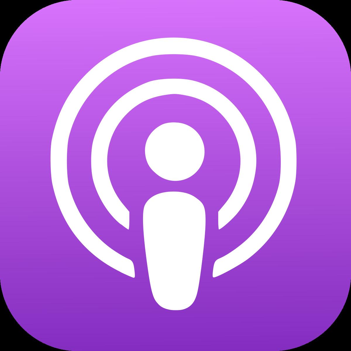 Apple iTunes Podcast