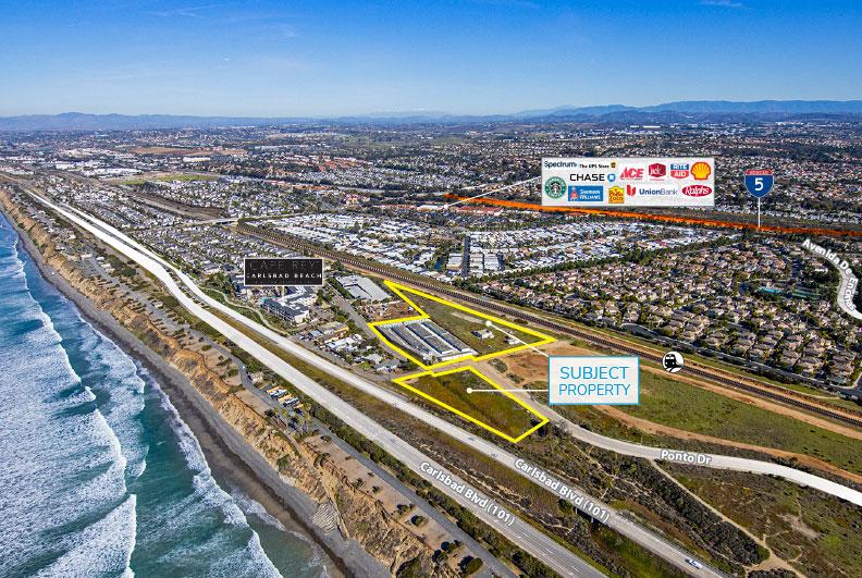 Ponto Drive 5 Acre Development Opportunity