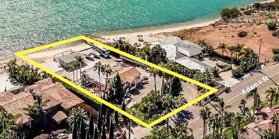 Land Team Sells 1 Acre for $2.7M
