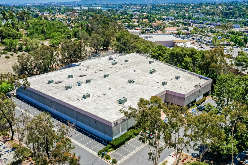 42,128 SF Industrial/Flex/Office Building for Sale