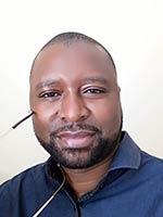Victor K. Muposhi