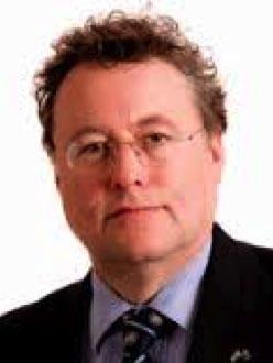 Professor John Simons