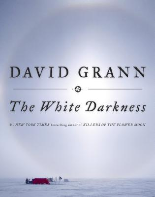 Book Cover: The White Darkness