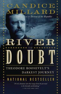 Book Cover: The River of Doubt
